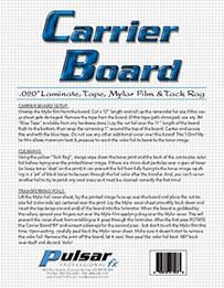 Carrier Board
